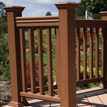 COMPOSITE RAILINGS